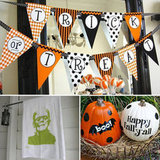 10 Fiendishly Fun Halloween Decorating Ideas For $10 or Less