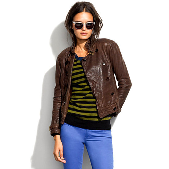 Best Bomber Jackets on a Budget | Fall 2012
