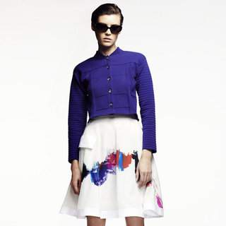 Pringle of Scotland Resort 2013 Collection