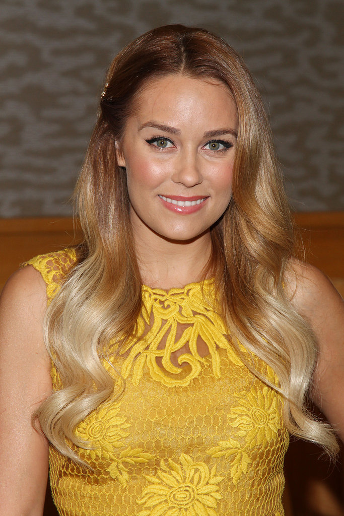 Lauren Conrad Photos