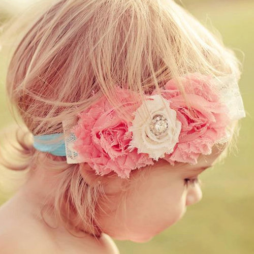Headbands For Baby Girls