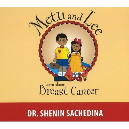 Metu and Lee Learn About Breast Cancer