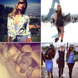 Top Ten Stylish Celebs, Editors, Designers & Bloggers To Follow on Instagram