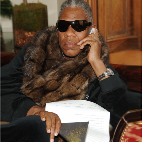 Bon Mots: Our Favorite André Leon Talley Quotes