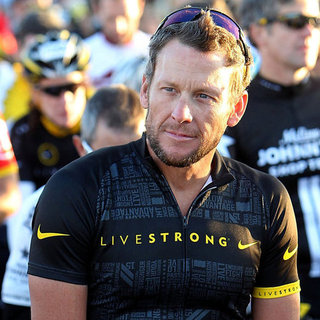 Lance Armstrong Dropped By Nike