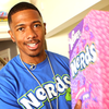 Nick Cannon Gives PopSugar a Tour of His Candy Room | Video