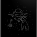Yoda Constellation iPhone Case