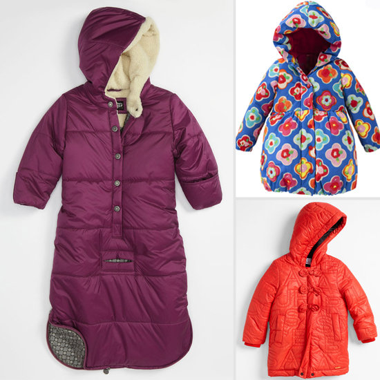 From Practical to Posh, 18 Puffer Coats to Keep Kids Warm This Winter