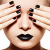 New Halloween Nail Polish Sets 2012