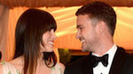 Video: Justin Timberlake and Jessica Biel Set to Wed — What We Think She'll Wear!