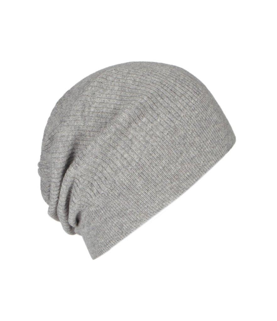 A Slouchy Cap