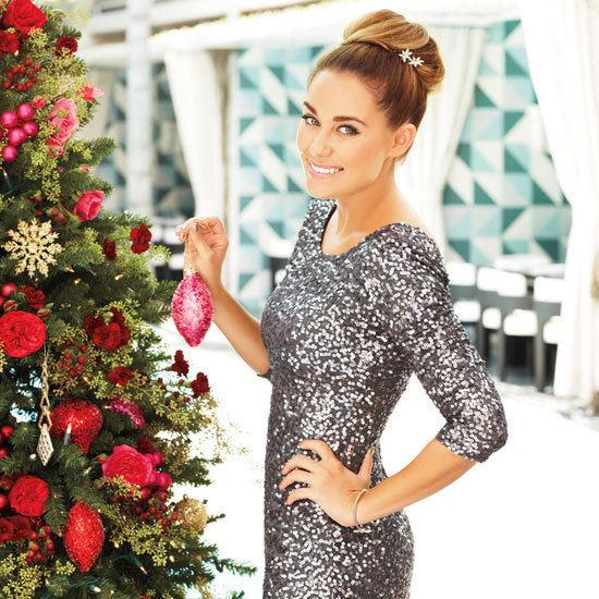 Lauren Conrad Holiday Collection 2012