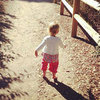 Celebrity Moms' Instagram Pictures Week of Oct. 14, 2012