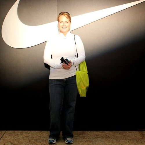 Advice For Running the Nike Women's Marathon
