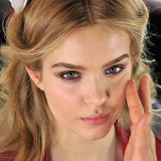 Celebrity Makeup Artists Tips How To Cover Up Pimples