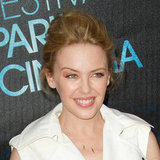 June 2012: Opening Ceremony of Paris Cinema 10th Anniversary