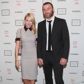 Naomi Watts Wears Victoria Beckham Collection | Pictures