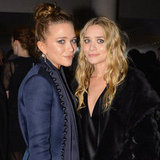 Mary-Kate and Ashley Olsen at WSJ Magazine Party | Pictures