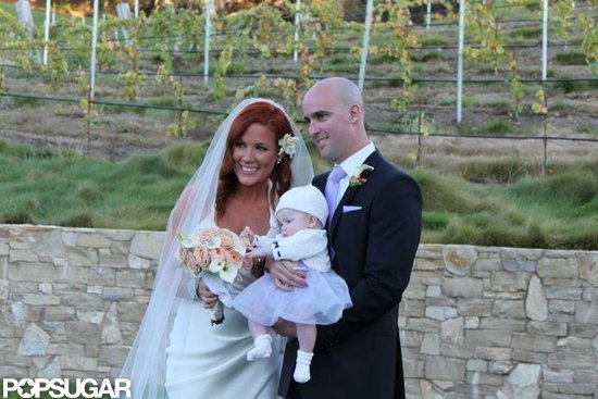 See Clueless Star Elisa Donovan's Wedding Pictures!