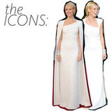 Iconic Style: Recreate Gwyneth Paltrow's Caped Tom Ford Dress at the 2012 Oscars With These Killer Fashion + Beauty Buys
