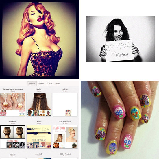The Top 10 Beauty Editors, Brands, Makeup Artists & People To Follow on Social Media