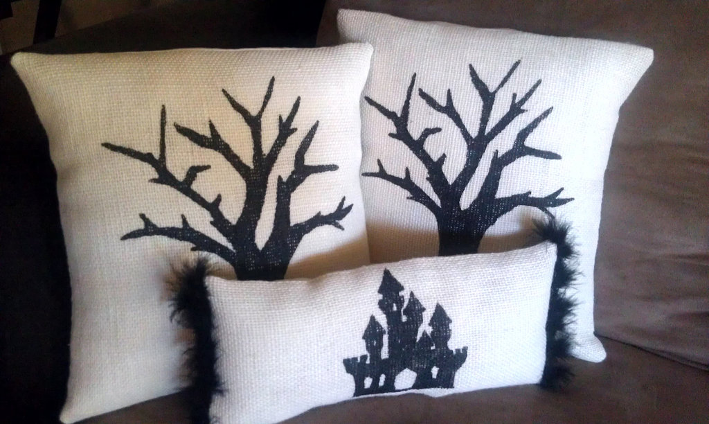 Petrifying Pillows