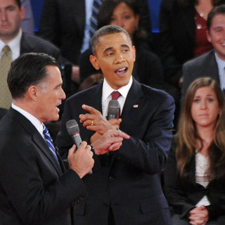 Romney and Obama Debate Quotes
