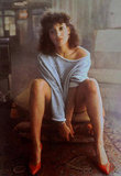 Alex Owens From Flashdance
