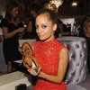 Nicole Richie at QVC's FFANY Shoe Sale in NYC  | Pictures