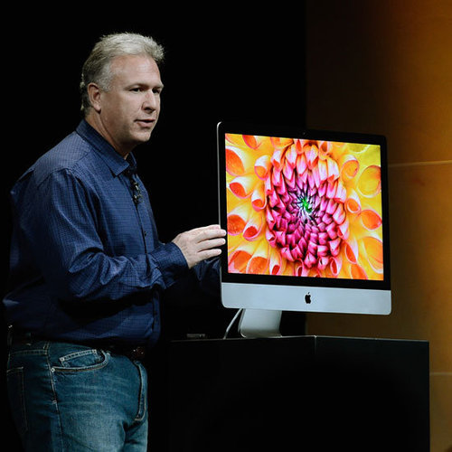 New MacBook Pro and iMac Pictures