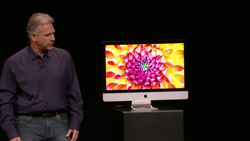 Apple Updates the iMac, MacBook Pro, and Mac Mini Today