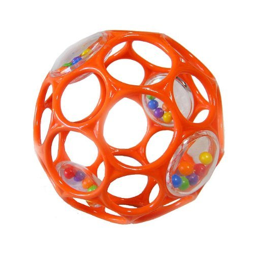 Oball Rattle