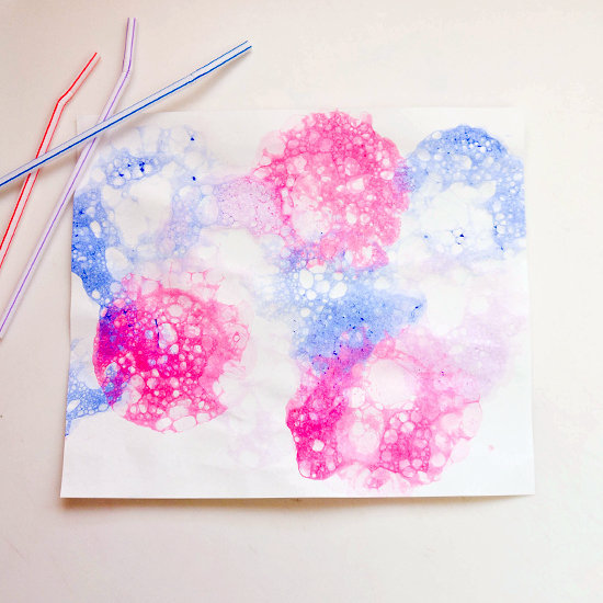 Bubble Paint