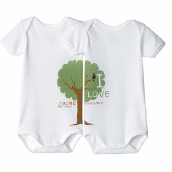 For the Little Arborist