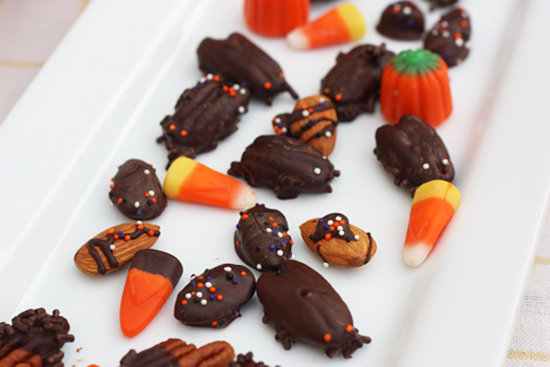 "Chocolate ""Cockroaches"""