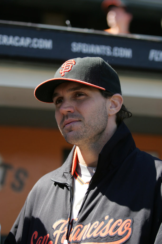 Barry Zito, Giants