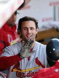 Pete Kozma, Cardinals