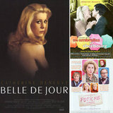 10 Women Catherine Deneuve Has Played on the Big Screen