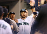 Dustin Ackley, Mariners