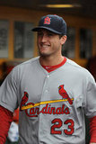 David Freese, Cardinals