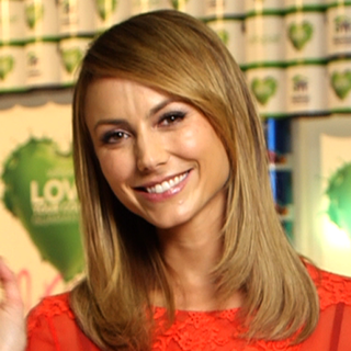 Stacy Keibler Interview on Habitat For Humanity | Video