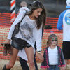 Celebrities at the Pumpkin Patch | Pictures