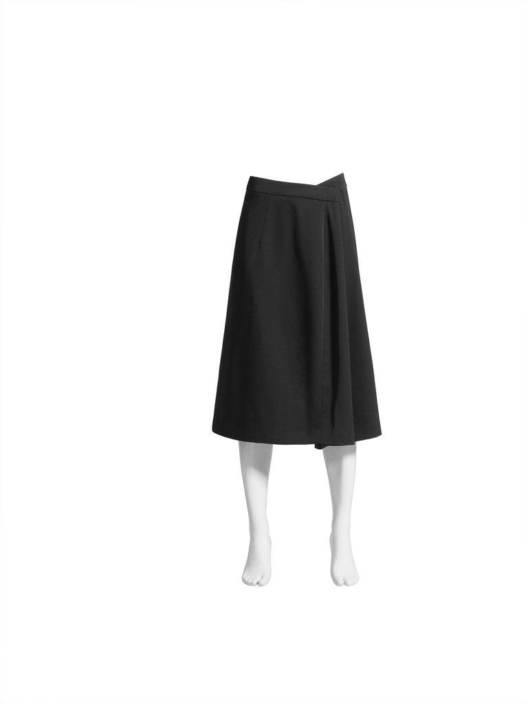 Oversize skirt ($99)