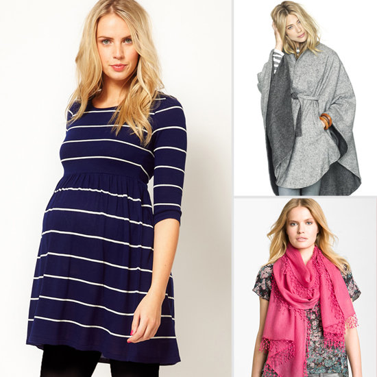 10 Maternity Wear Must-Haves to Survive This Winter