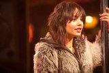 Vanessa Hudgens as Cindy Paulson in The Frozen Ground, 2012