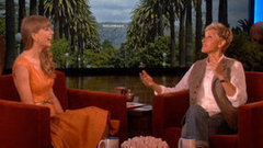 Taylor Swift on Ellen: Which Ex-Boyfriends Ring Her Bell?