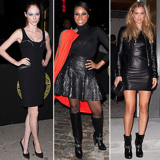 Versace Dinner Party | October 2012