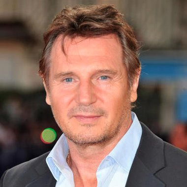 Liam Neeson on Wife's Death, Teen Sons