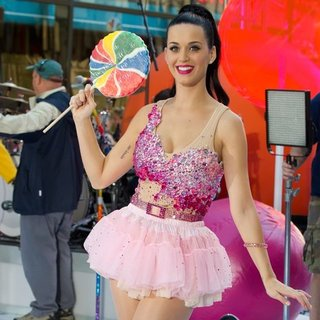 Katy Perry Song Lyrics