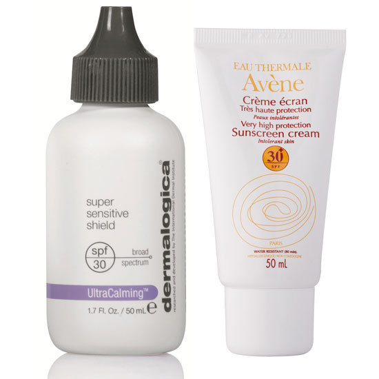 The Sensitive Skin Diaries: Sun Protection for Problematic Skin + Shop Our Top 5 Sunscreen Picks